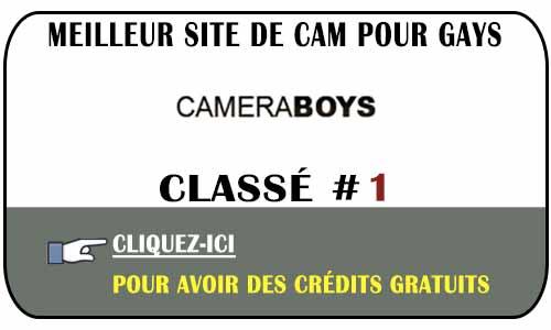 Avis sur CameraBoy en Suisse, Belgique ou France