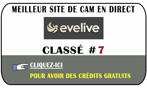 Avis sur EveLive en Suisse, Belgique ou France