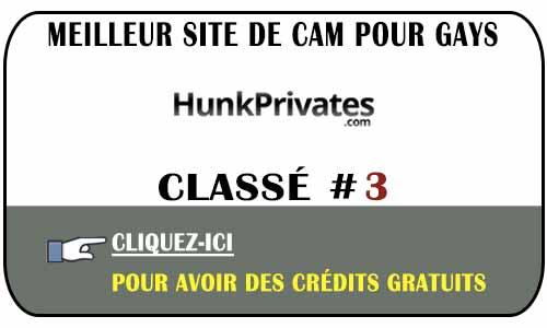 Avis sur HunkPrivates en Suisse, Belgique ou France