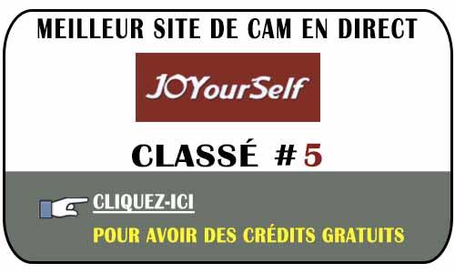 Avis sur Joyourself en Suisse, Belgique ou France