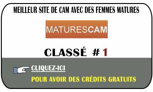 Avis sur MaturesCam en Suisse, Belgique ou France
