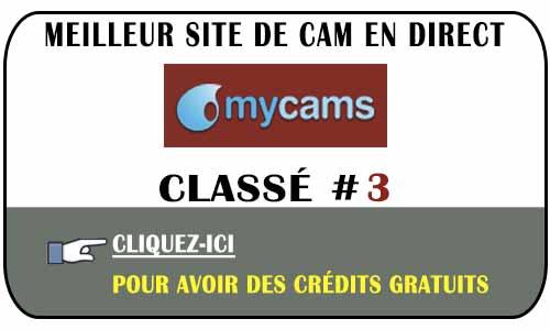 Avis sur MyCams en Suisse, Belgique ou France