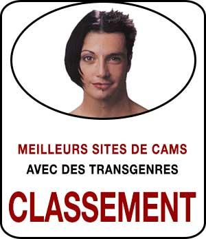 Sites de cams trans
