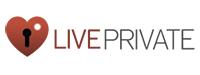 Logo de LivePrivate