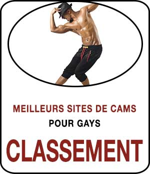 Sites de cams pour gays